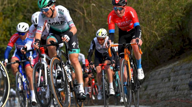 Highlights: Brabantse Pijl Ends In An All-Star Shoot Out