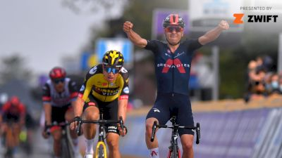 Top Favorites And Underdogs For Amstel Gold