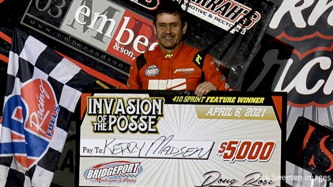 picture of Kerry Madsen