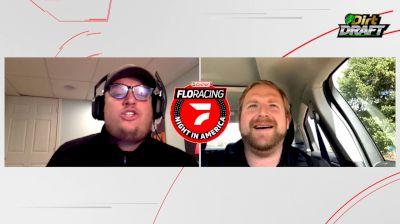 """FloRacing Dirt Draft Team: Tyler Burnett and Derek """"Suave"""" Kessinger Set Lineups Ahead Of Tyler County"""