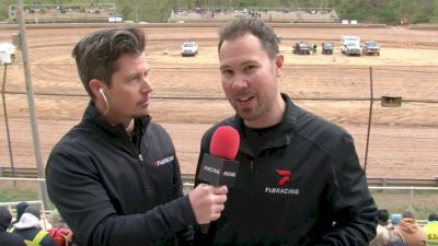 Pre-Race Show | Castrol FloRacing Night in America at Tyler County