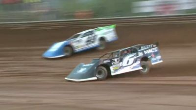 Heat Races | Castrol FloRacing Night in America at Tyler County