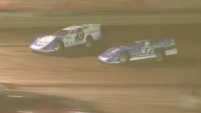 Feature Replay | Castrol FloRacing Night in America at Tyler County