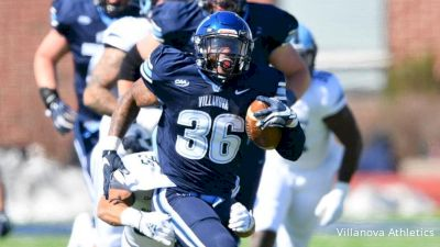 Villanova, Delaware Set For 54th Battle Of The Blue