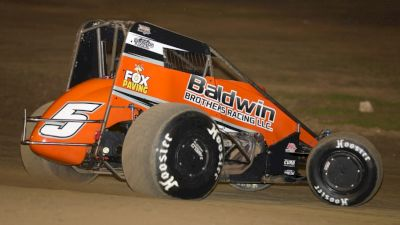 23 Years Later: USAC Sprints Back at Paragon