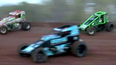 Heat Races | USAC Sprints at Bloomington Speedway