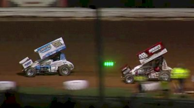 Heat Races | All Star Sprints at Williams Grove Speedway