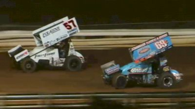 Feature Replay | All Star Sprints at Williams Grove Speedway