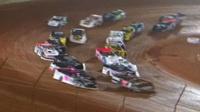 Feature Replay | Spring Nationals at I-75 Raceway