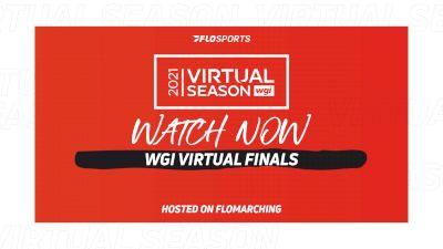 WATCH NOW: 2021 WGI Virtual Finals, 500+ Performances