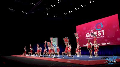 Perfecting In Practice: South Central Athletics Code Red