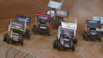 Heat Races | Keith Kauffman Classic at Port Royal Speedway
