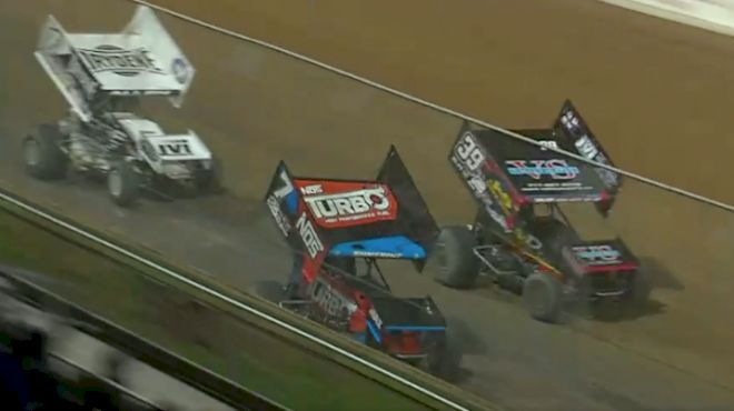 Feature Replay | Keith Kauffman Classic at Port Royal Speedway