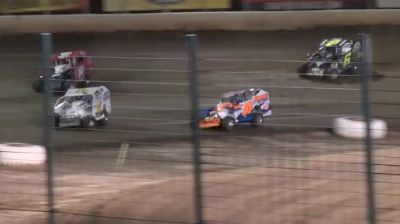 Feature Replay | Big Block Modifieds at Bridgeport