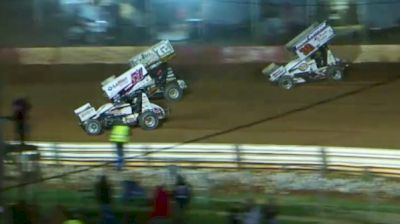 Feature Replay | Weldon Sterner Memorial at Lincoln Speedway