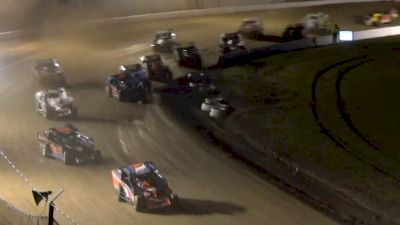 Feature Replay | Big Block Modifieds at Fonda Speedway