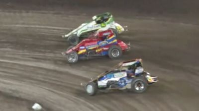 Feature Replay | USAC Sprints at Tri-State Speedway