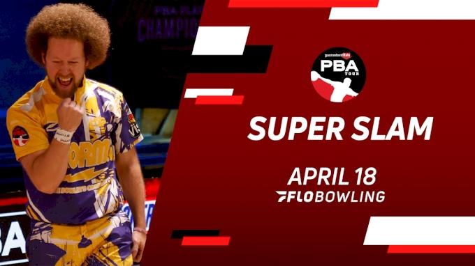 picture of 2021 PBA Super Slam