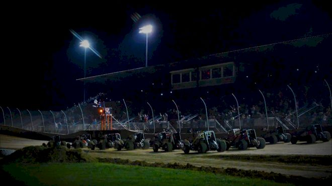 How to Watch: 2021 USAC Sprints at BAPS Motor Speedway
