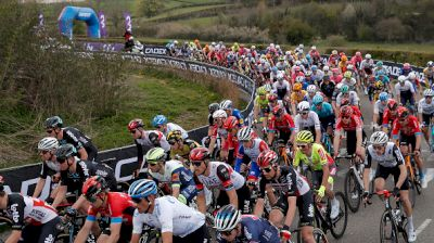 Replay: 2021 Amstel Gold Race Elite Men