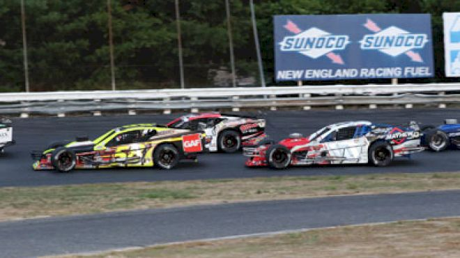 How to Watch: 2021 NAPA Auto Parts Opening Day at Stafford Speedway