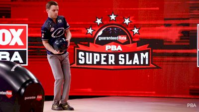 Francois Lavoie Continues His 'Best Season,' Wins 2021 PBA Super Slam