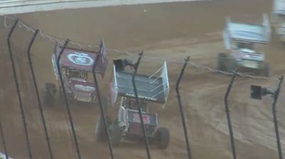 Heat Races | All Star Sprints at Bedford Speedway