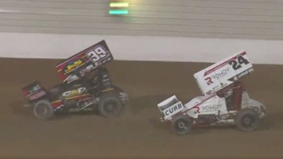 Feature Replay | All Star Sprints at Bedford Speedway