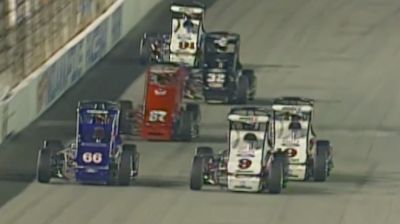 24/7 Replay: USAC Sprints & Midgets at IRP 9/16/00