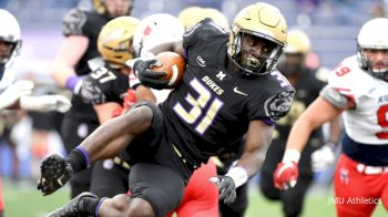 CAA Rewind: No. 1 JMU Snubbed For Top Playoff Seed