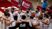 Resilience Deemed The Theme Of Stanford Men's Volleyball Season