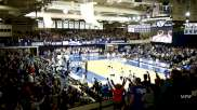 Stage Set For 2021 MPSF Men's Volleyball Championship