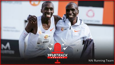 Will 2021 Be Eliud Kipchoge's Last Big Year?