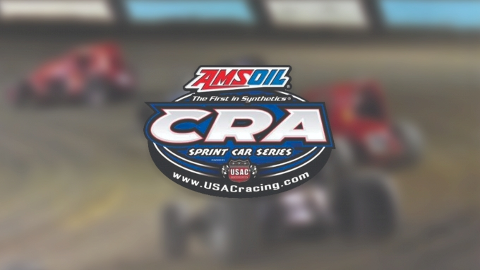 picture of 2021 USAC CRA Sprints at Perris Auto Speedway