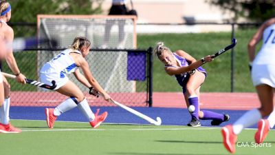 CAA Field Hockey Championship Field Set