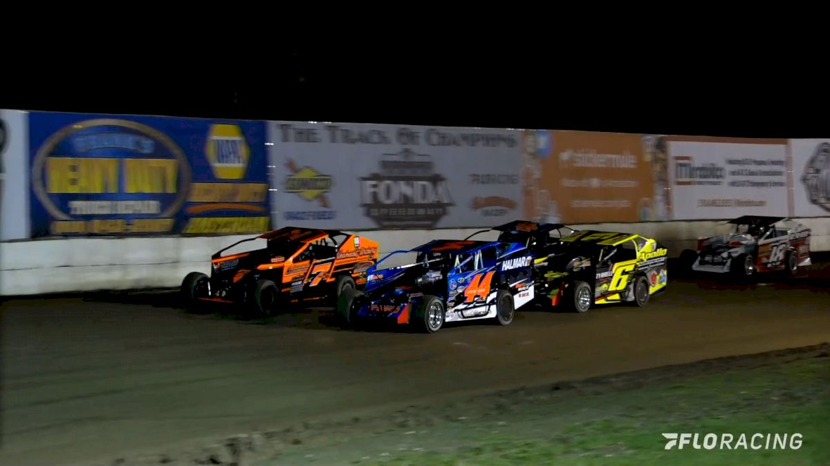 How to Watch: 2021 Weekly Racing at Fonda Speedway