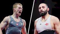 2021 Euros Semis & Medals