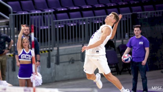 MPSF Men's Volleyball Championship Watch Guide