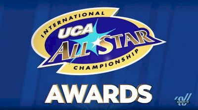AWARDS SESSION 4 2021 UCA International All Star Championship