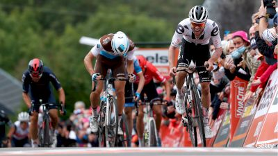 La Fleche Wallonne Preview Show