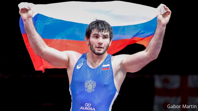 picture of Artur Naifonov