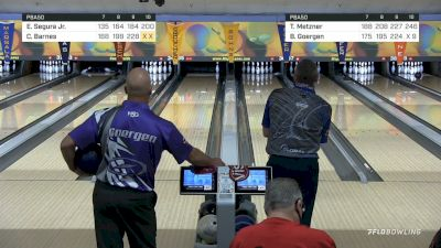 Full Replay: PBA50 BVL Open Qualifying Round 2, Squad A