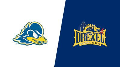 Delaware vs Drexel | CAA Softball Championships - May 13
