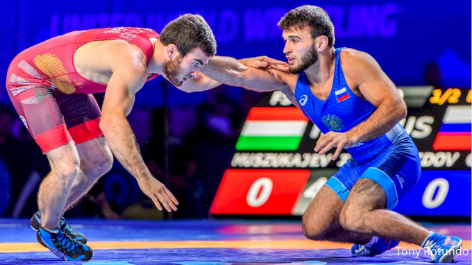 picture of Everything You Need To Know About 65kg At The Olympics