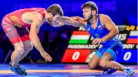 65kg At The Olympics