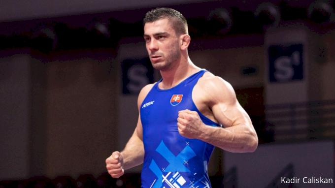picture of Tajmuraz Salkazanov