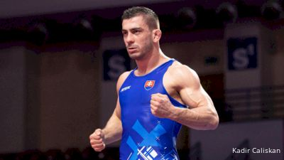 Slovakia Has The Hot Hand: Could Salkazanov Pose A Threat To Kyle Dake?