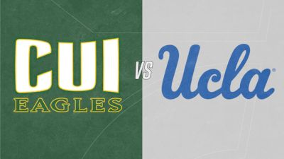 Replay: UCLA vs Concordia