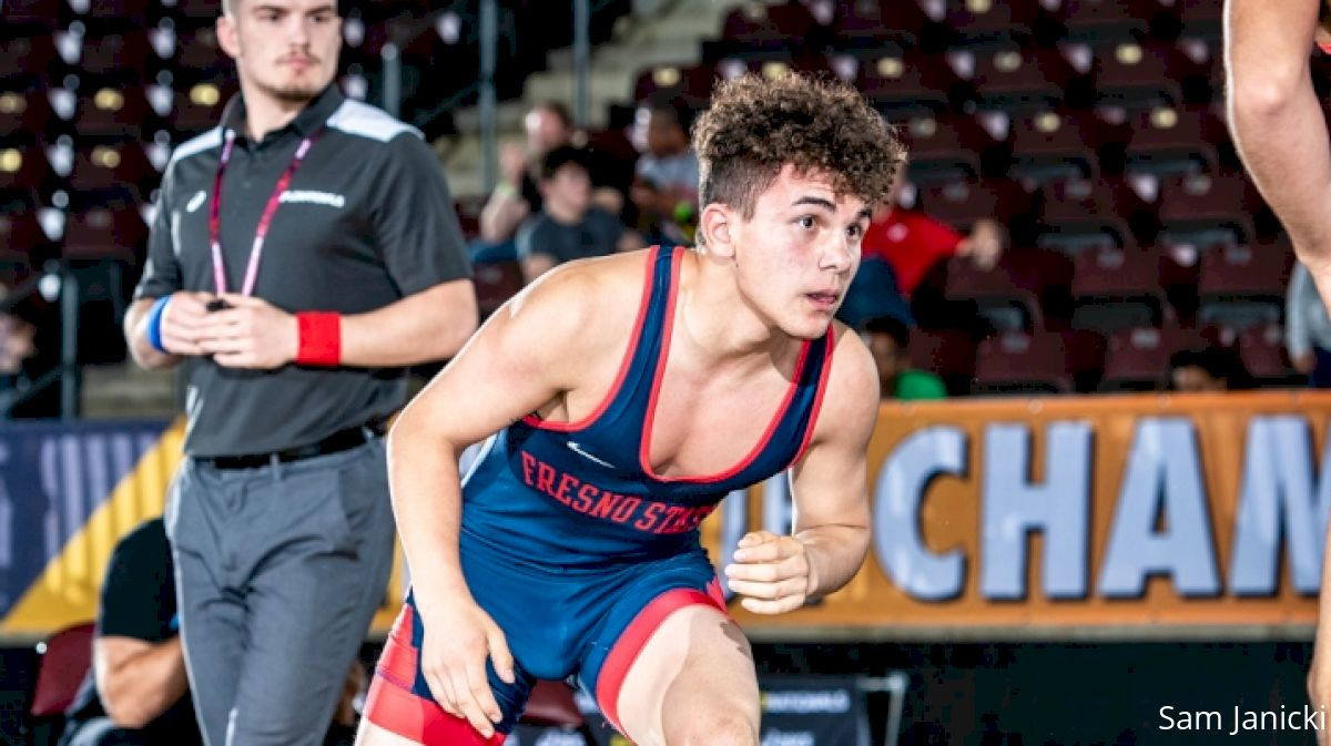 College Fan's Guide To 2021 NHSCA Nationals