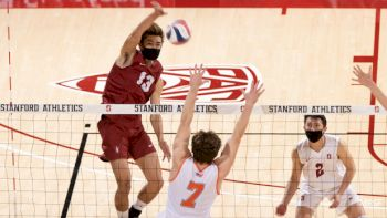 Complete Fan Guide To MPSF Men's Volleyball Championships